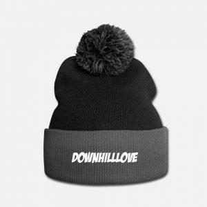 Bommelmütze | Downhilllove