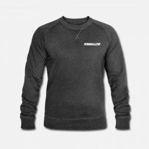 Bio-Sweatshirt | Downhilllove